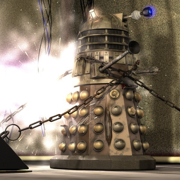 the creatures of doctor - photo #17