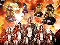 doomsday - the-creatures-of-doctor-who photo