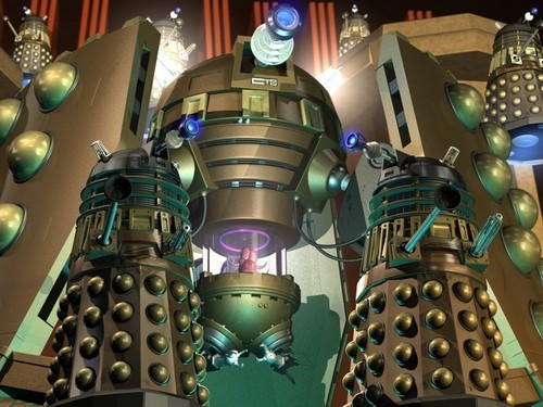 the creatures of doctor - photo #42