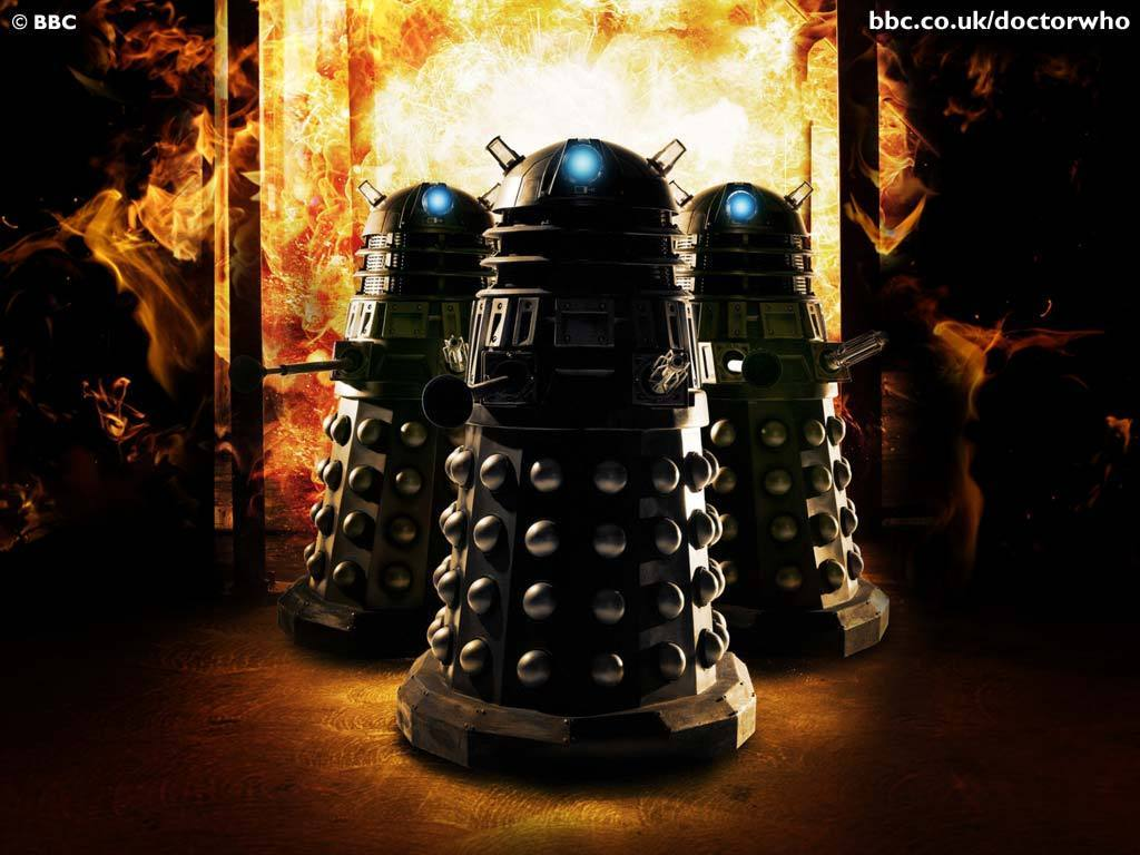 the creatures of doctor - photo #25