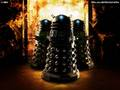 evolutionofthedaleks - the-creatures-of-doctor-who photo