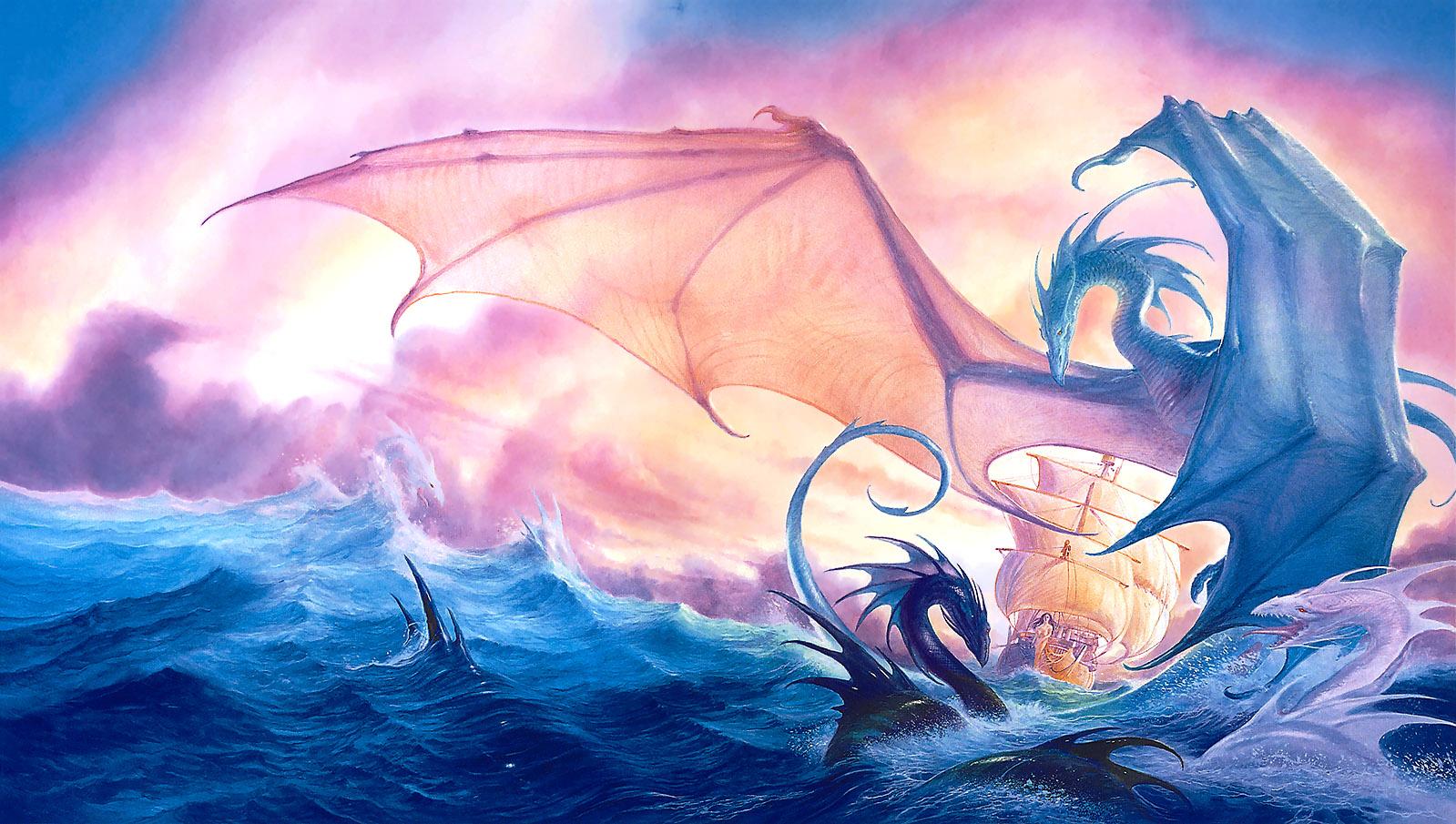 fantasy-dragon
