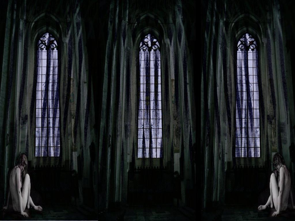 gothic wallpaper - Gothic Wallpaper (4849921) - Fanpop