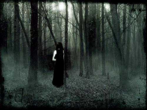 gothic achtergrond