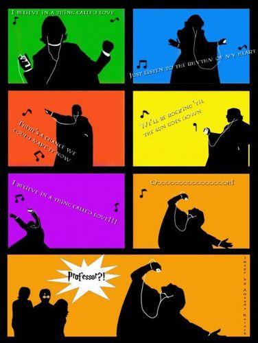 i-Snape