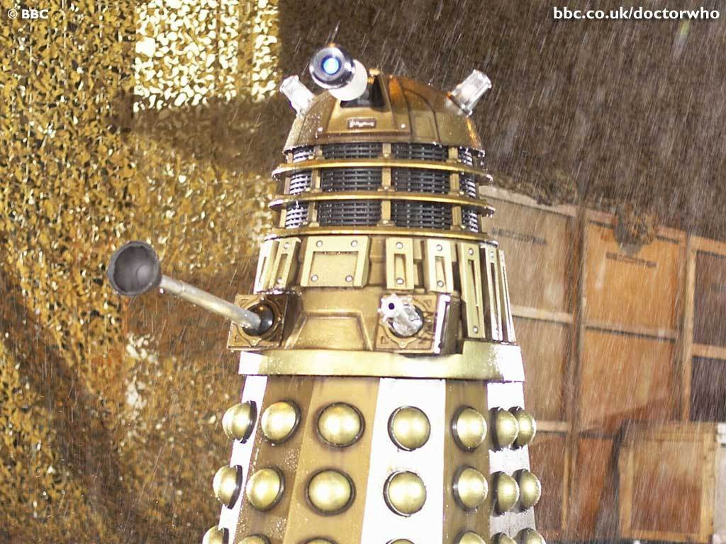 The creatures of doctor who images hd wallpaper - Doctor who dalek pics ...