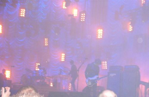 фото i took from KC wembley концерт