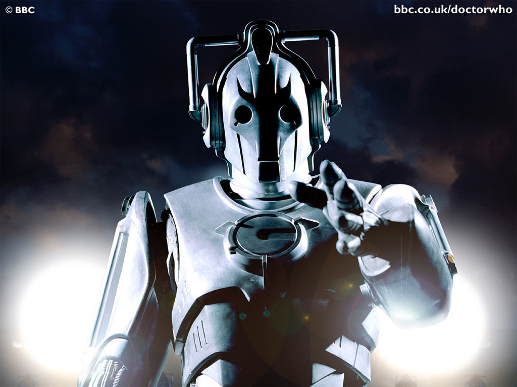 the creatures of doctor - photo #48