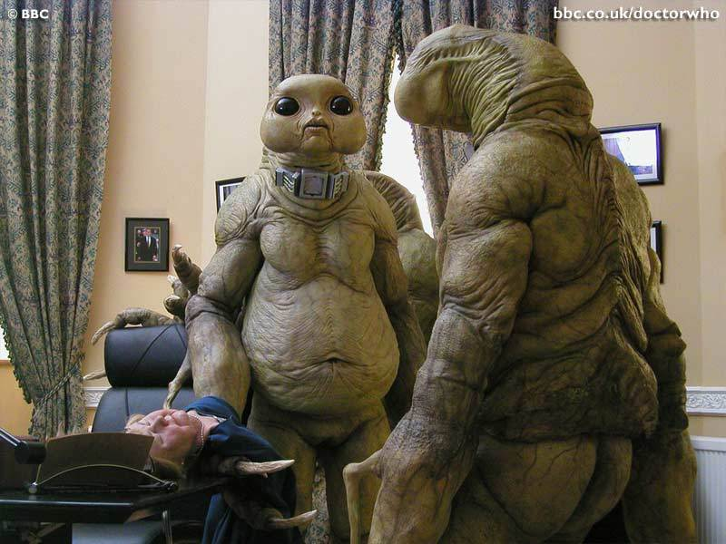 the creatures of doctor - photo #5