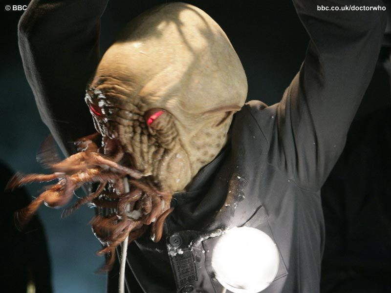 the creatures of doctor - photo #3