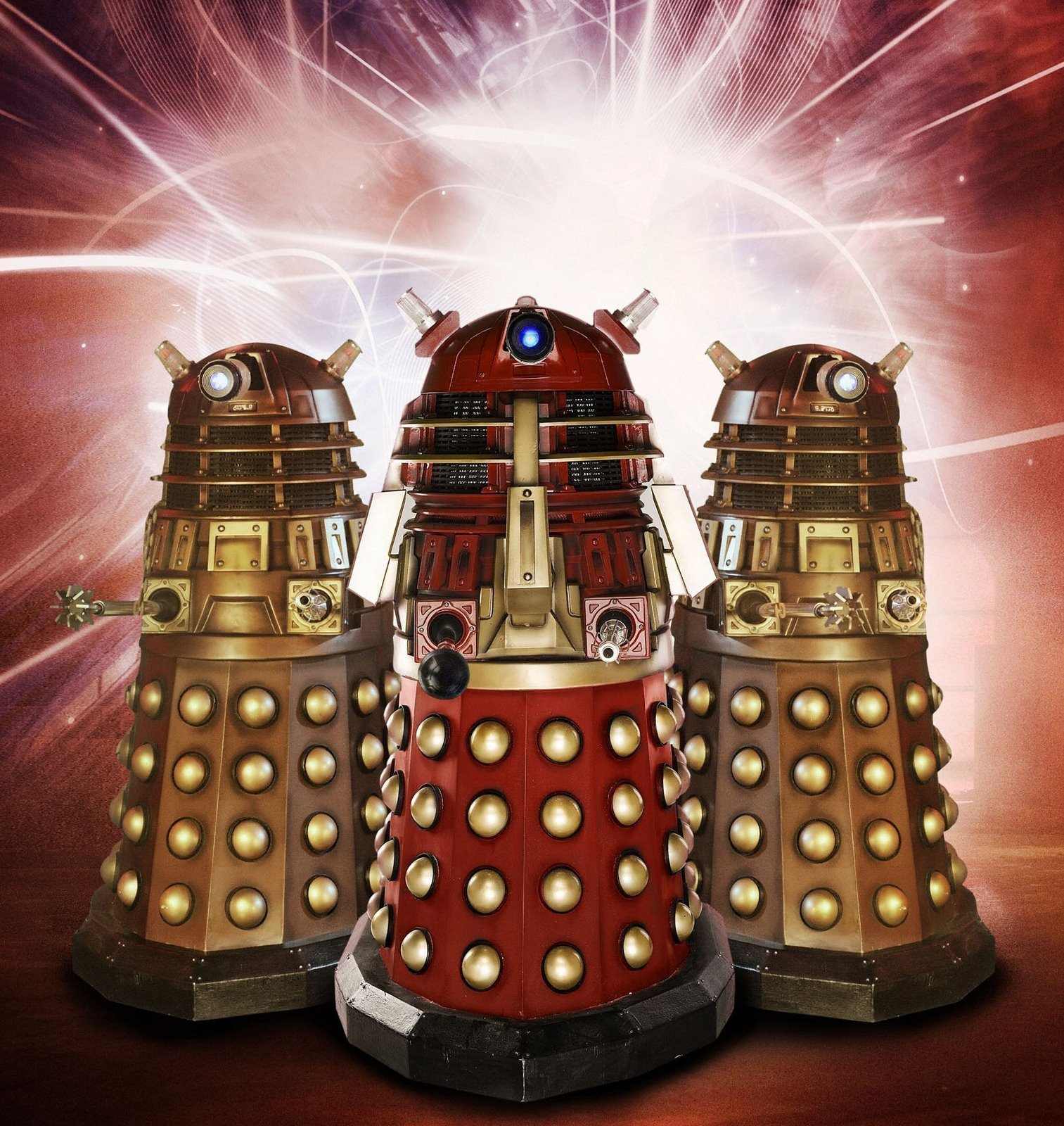 the creatures of doctor - photo #30