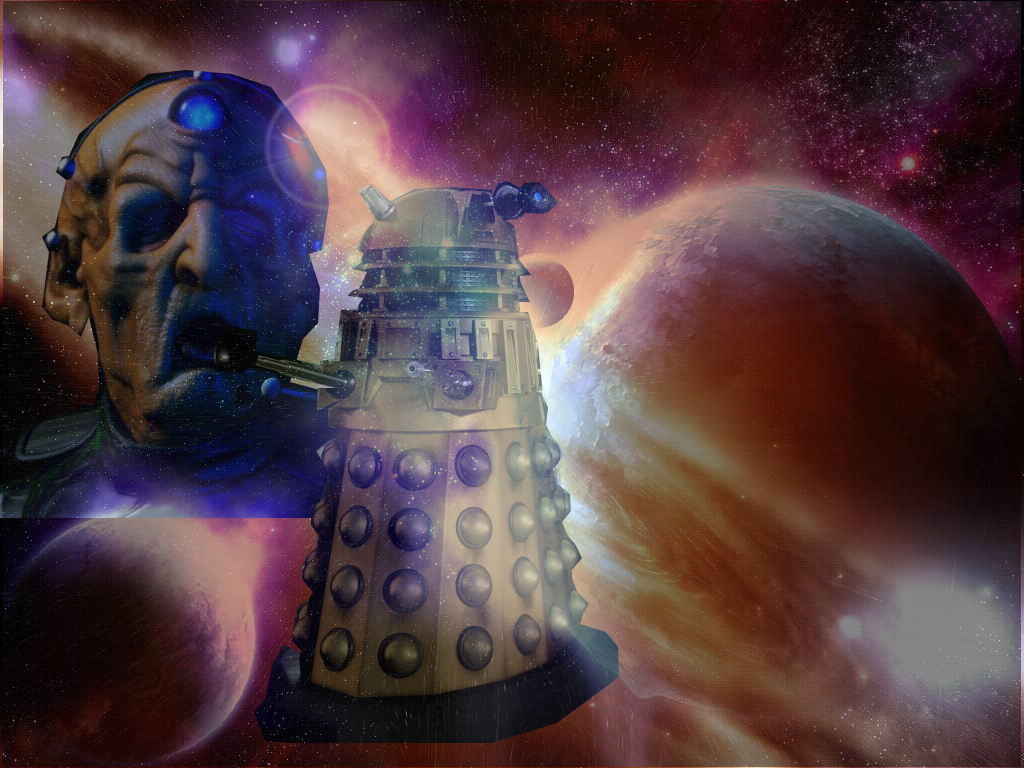 the creatures of doctor - photo #14