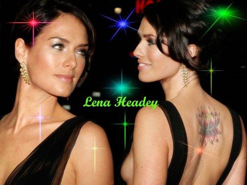 *Lena*