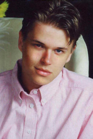 The Young and the Restless 1rst Billy Abbott-David Tom