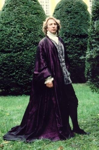 Alan Rickman - Half Blood Prince