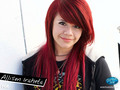 Allison Iraheta 바탕화면