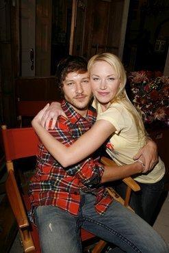 Amber & Daniel