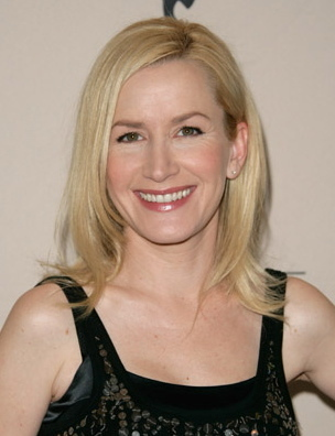 Angela Kinsey @ 'Inside the Office'