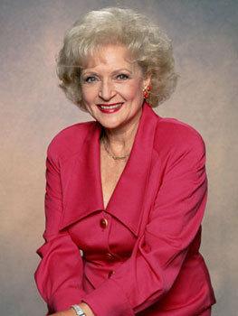 Ann Douglas-Betty White