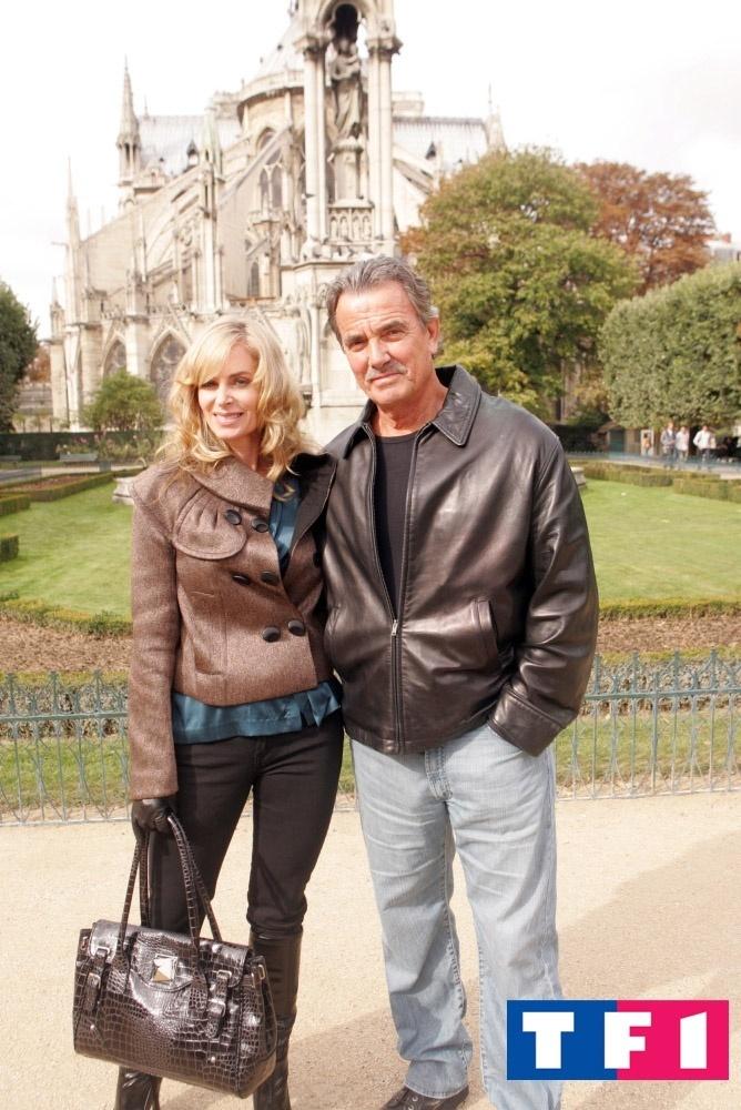 Ashley & Victor