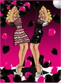 Betsey Johnson - betsey-johnson fan art