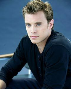 The Young and the Restless wallpaper probably with a flathead catfish entitled Billy Abbott-Billy Miller