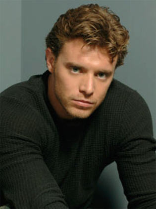 Billy Abbott-Billy Miller