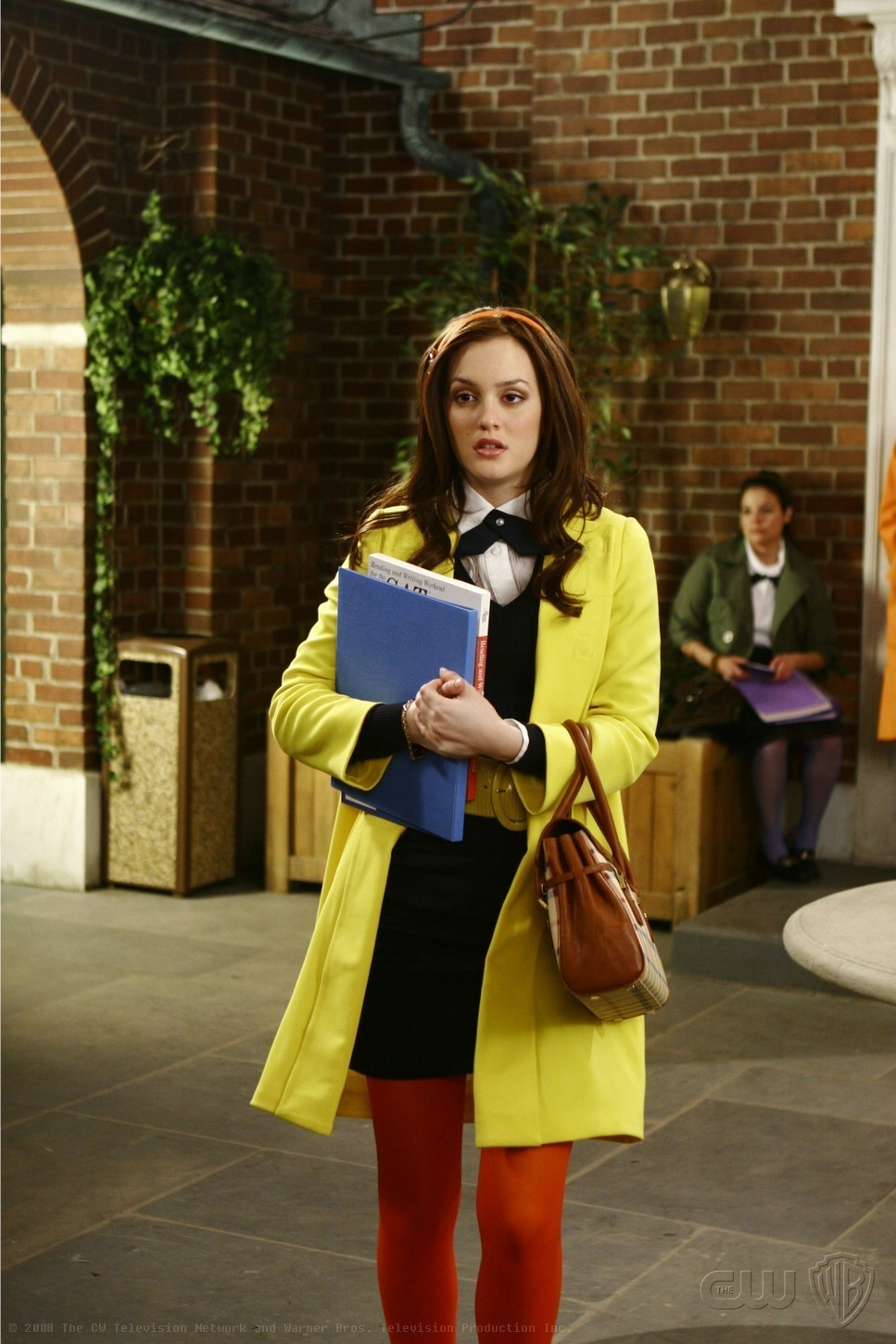 Blair Waldorf Best Style Moments  Veronica Decides to Blog