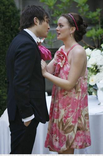 Blair Waldorf Stlls HQ (season 1)