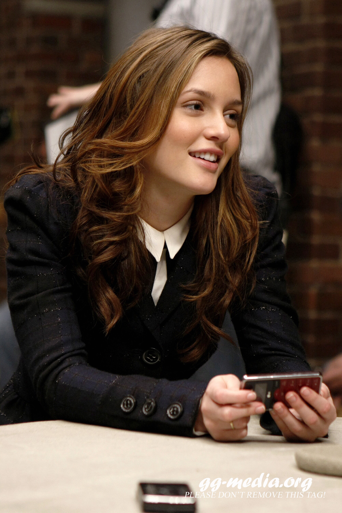 Blair Waldorf Stlls HQ (season 2) - Blair Waldorf Photo ...
