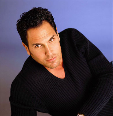 Brad Carlton-Don Diamont