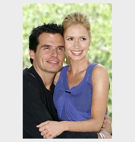 Bridget & Dante