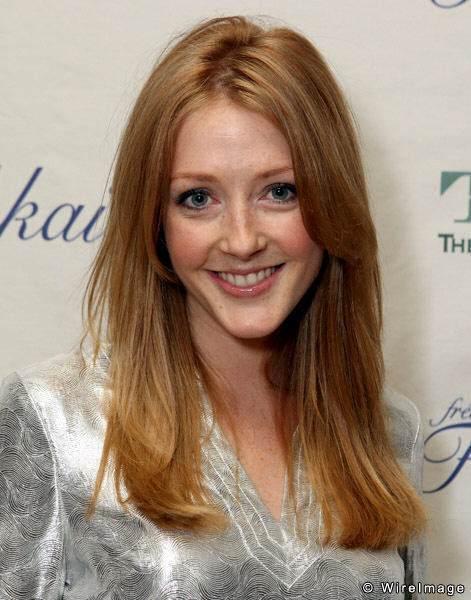 Jennifer Finnigan - Wallpaper Actress