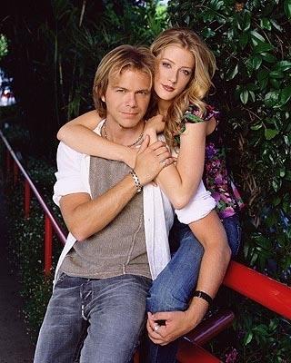 Bridget & Oscar Marone