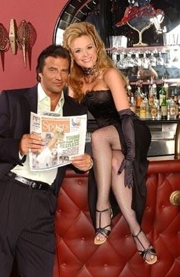 Brittany & Bobby Marsino