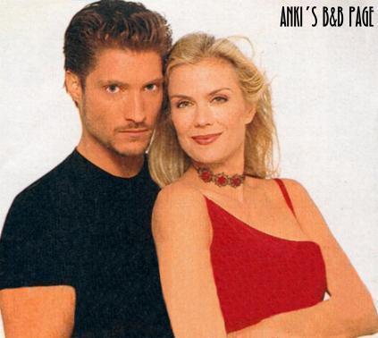 Brooke & Deacon Sharpe