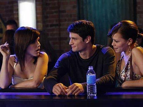 Brooke, Nathan and Haley