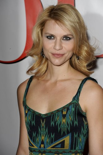 Claire Danes: 2009 'Confessions of a Shopaholic' New York Premiere