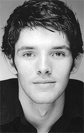Colin Morgan wallpaper possibly containing a portrait titled Colin Morgan