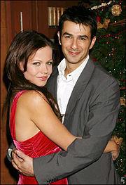Colleen Carlton & Adrian Korbel
