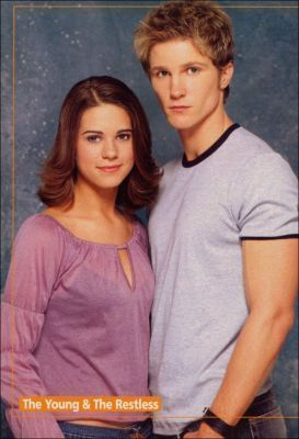 The Young and the Restless wallpaper probably with a portrait called Colleen Carlton & JT Hellstrom