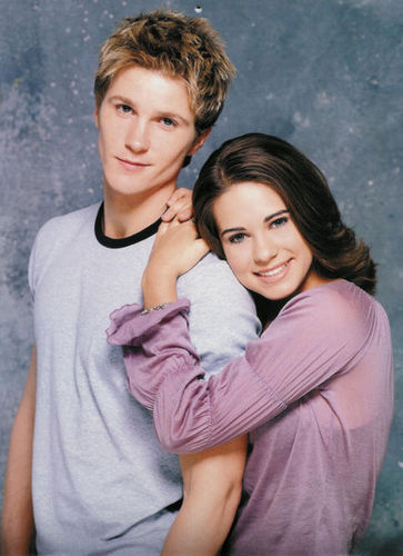 The Young and the Restless wallpaper containing a well dressed person, a nightwear, and a portrait titled Colleen Carlton & JT Hellstrom