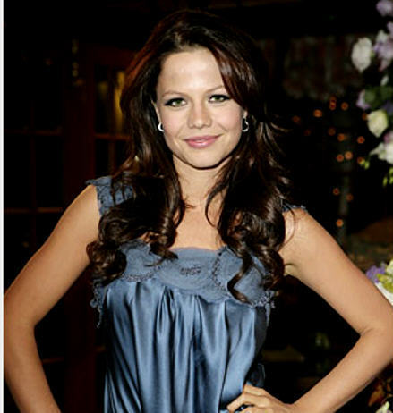 Colleen Carlton-Tammin Sursok - the-young-and-the-restless Photo