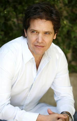 Danny Romalotti-Michael Damian
