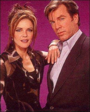 Diane Jenkins & Jack Abbott