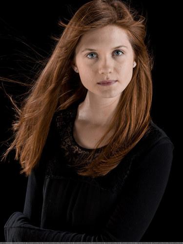 Ginny - HBP