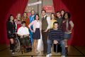 Glee TV cast - glee photo