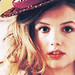 Hannah Murray - skins icon