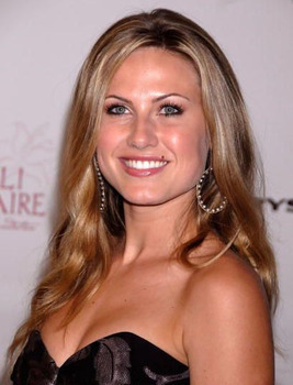 Heather Stevens-Vail Bloom - the-young-and-the-restless Photo