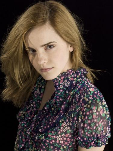 Hermione - HBP